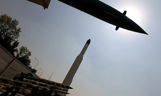 White House 'concerned' by Iranian missiles