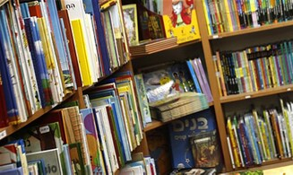Israeli books: More Torah-related books than any other type