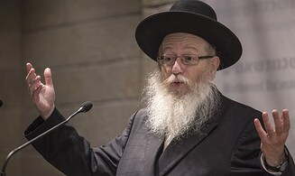 Haredi MK: Yerushalmi Faction is an unruly handful