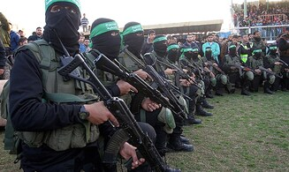 Hamas calls to resume suicide bombings