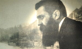 Herzl - Anti-Semite?