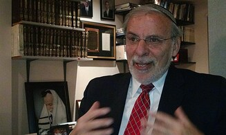 Dov Hikind: Democrats are a danger to our society