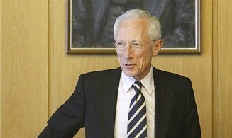 Former Bank of Israel governor steps down from Federal Reserve