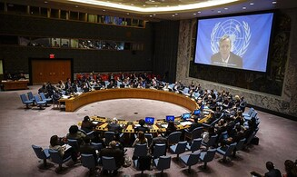 Security Council to meet over Russia-Ukraine clash