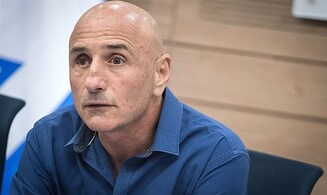 Yesh Atid faction head refuses to join anti-Zoabi effort