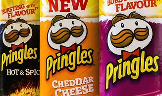 OU announces: Previously-parve Pringles may now be dairy