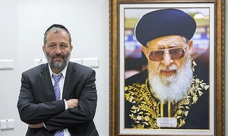 Deri nixes Shabbat commerce in a slew of cities