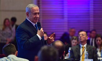 Netanyahu: The Arab world needs Israel's technology