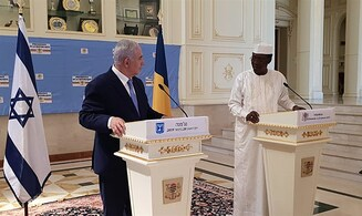 Israel seeking to strengthen ties with Mali