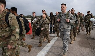 Joint US military-IDF exercise begins
