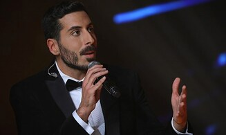 Netanyahu wishes Kobi Marimi success before Eurovision final