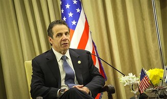 NY Gov. Cuomo proposes unprecedented domestic terrorism law