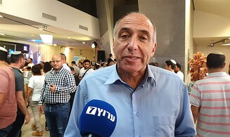 Yogev: The first step toward unity is to meet