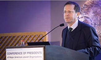 Jewish Agency Head: Kosher slaughter ban is like outlawing Judaism