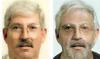 US State Dep't and FBI mark 13 years since Iranian abduction of Robert Levinson