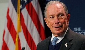 Bloomberg reporters to be barred from covering Trump campaign
