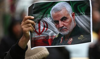 Iranian official: US begged us not to retaliate for Soleimani killing