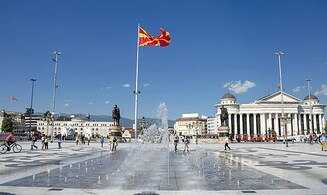 North Macedonia names 1st Jewish cabinet minister