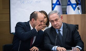 Bennett to PM Netanyahu: 'You don't really want us'
