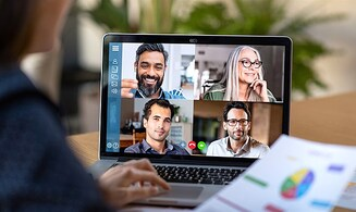 The Revolution of Video Conferencing in 2020