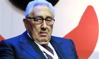 Covid-19, China and Henry Kissinger