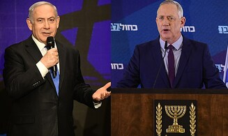 Blue and White demands Likud agree to change laws not mentioned in coalition agreement