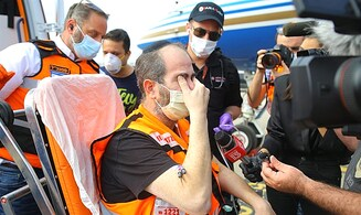 United Hatzalah chief Eli Beer to lead prayer service at Western Wall
