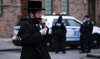 Jews and Asians most targeted groups as hate crimes soar in NYC