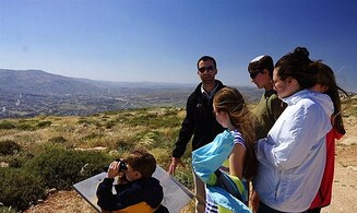 New trends in Israeli tourism