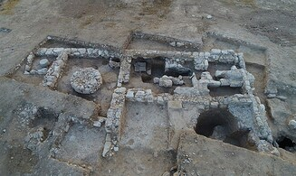 Israel's most ancient 'soapery' discovered in Rahat