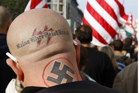 Hungary's 'Neo-Nazi' Jobbik party strengthens