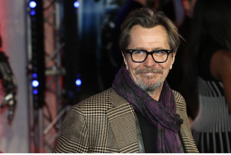 """We all says those things: Gary Oldman"
