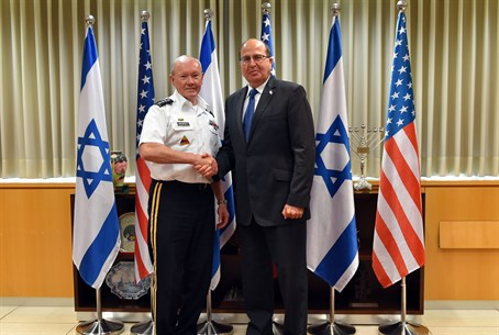 Yaalon and Dempsey