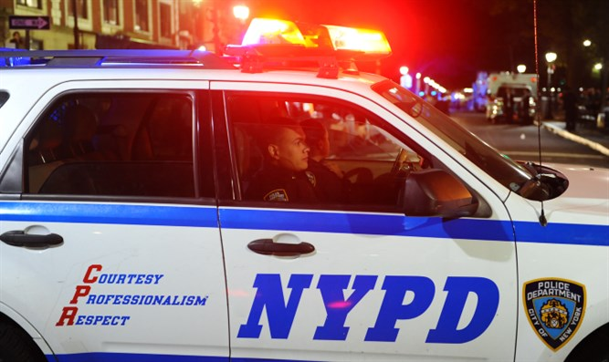 NYPD (file)