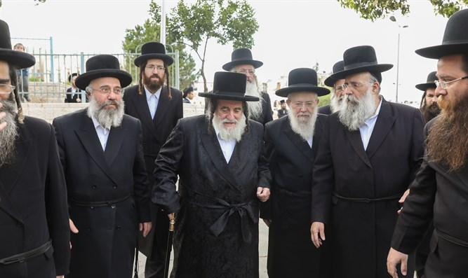 Agudat Yisrael Rabbinical Council